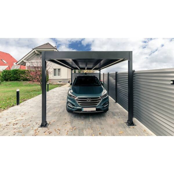 Pantheon carport